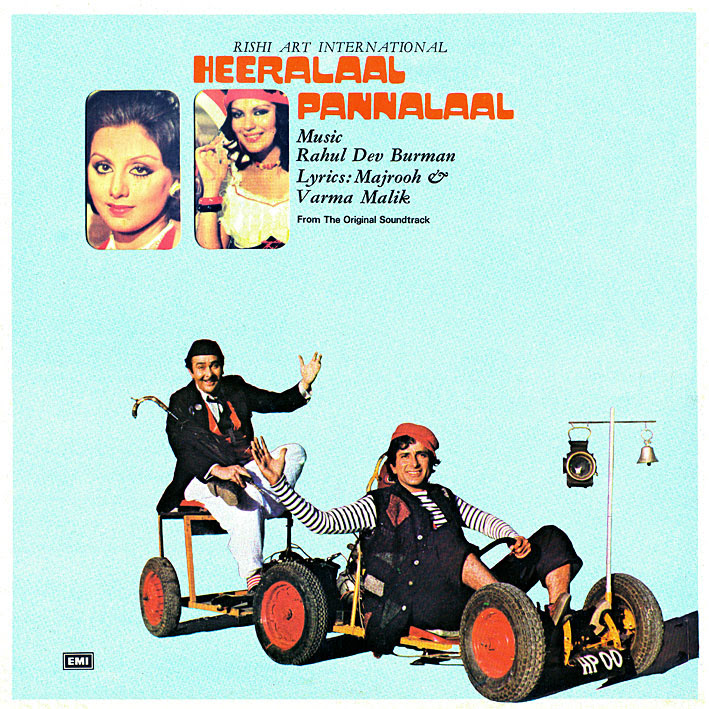 Heeralaal Pannalaal