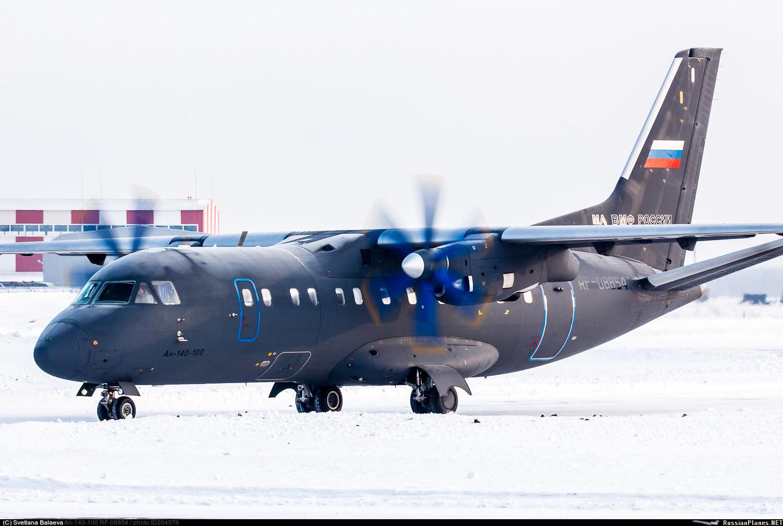 Resultado de imagen para An-140