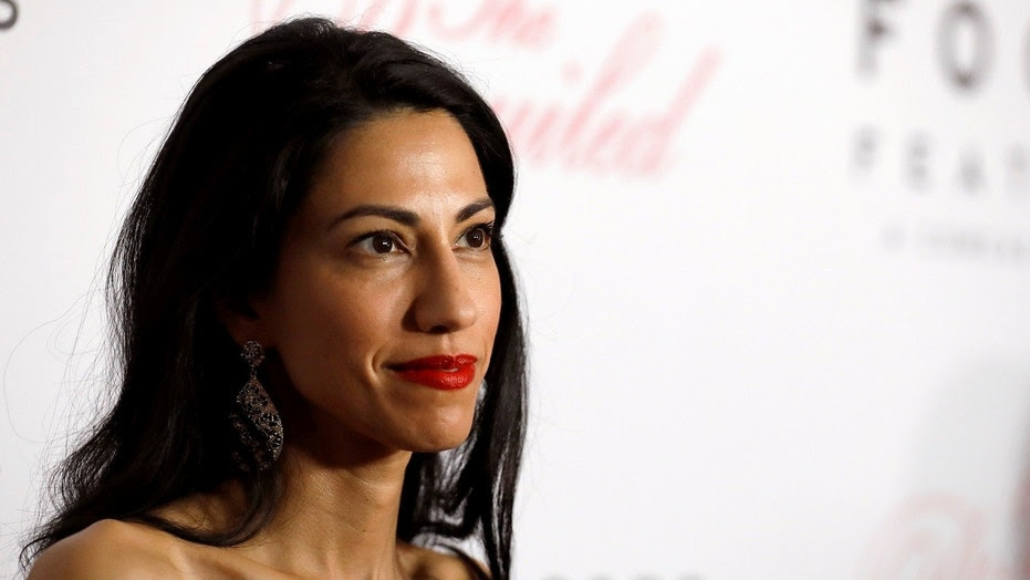 Huma Abedin's first cousin, Omar Amanat, was convicted of fraud on Tuesday and could face over a decade in prison.
