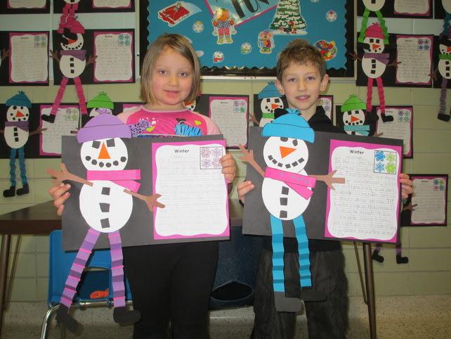 Photo Gallery Mrs Borkowskis 2nd Grade
