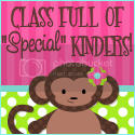Class Full of Special Kinders