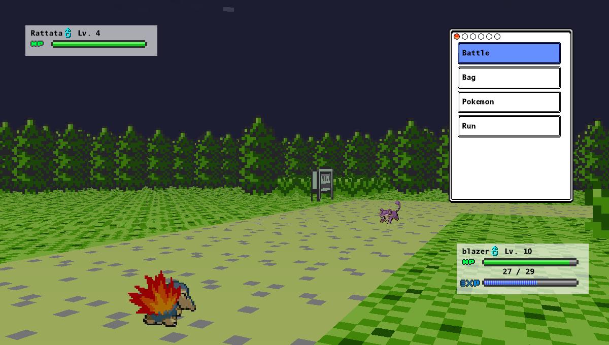 pokemon pc game downloads images pokemon battle HD