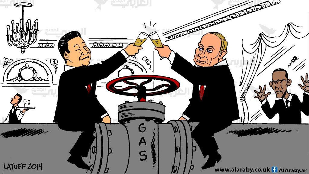 Κίνα-Ρωσία: Κρατικό ίδρυμα μιλάει και για κινδύνους