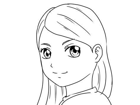 draw    manga girlboy  steps