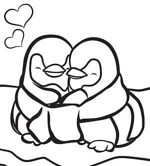 cute winter coloring pages at getcolorings  free