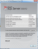 SQL Server 2008 R2 Enterprise (x86, x64, ia64) - DVD (english)