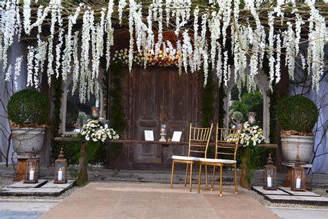 Tagaytay Weddings: Top 10 Wedding Reception Venues