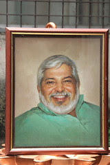 Rest In Peace -Pramod Guruji by firoze shakir photographerno1