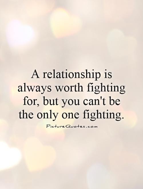 Fight For Love Quotes Sayings Fight For Love Picture Quotes