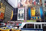 Broadway: Waiting