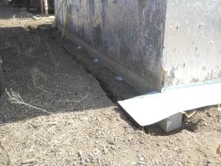 Concrete Anchor Bolt