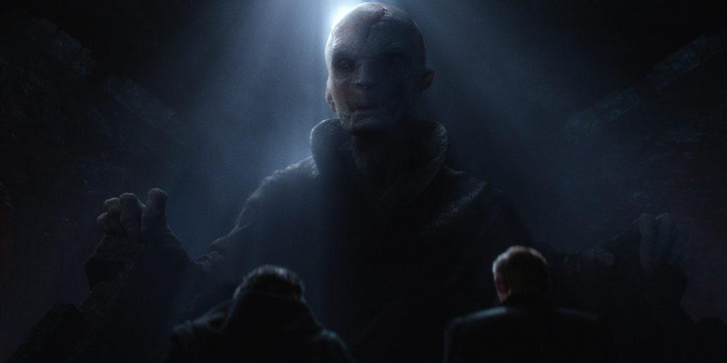 Star Wars The Force Awakens Lk Agency