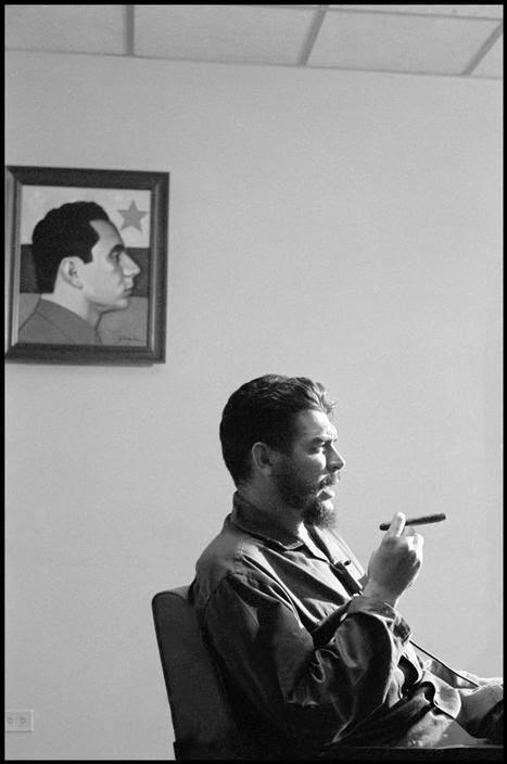 Ερνέστο Τσε Γκεβάρα: 50 πορτραίτα