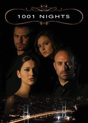 1001 Nights - Season 1
