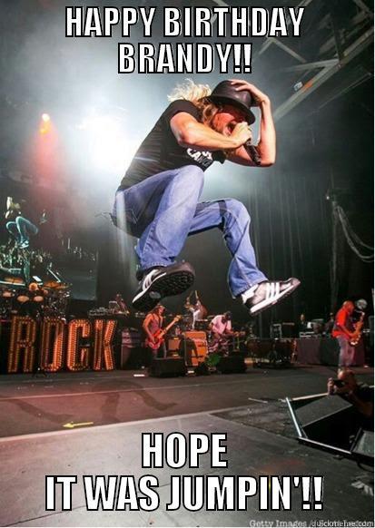 Kid Rock Birthday Quickmeme