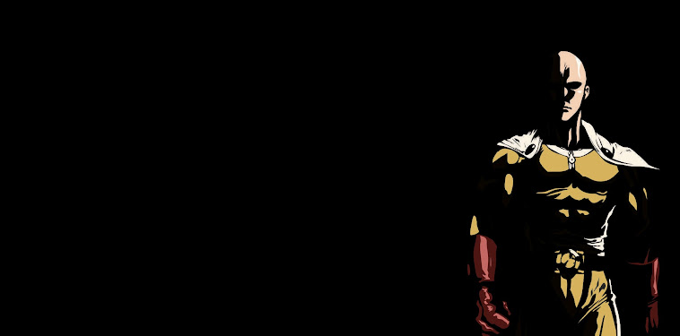 One Punch Man Wallpaper Pc