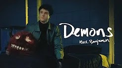 Demons Lyrics - Alec Benjamin