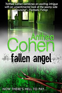 Fallen Angel by Anthea Cohen