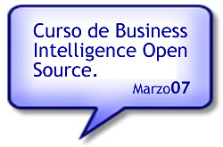 Curso BI Open Source