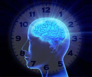 写真:脳卒中24時間周期