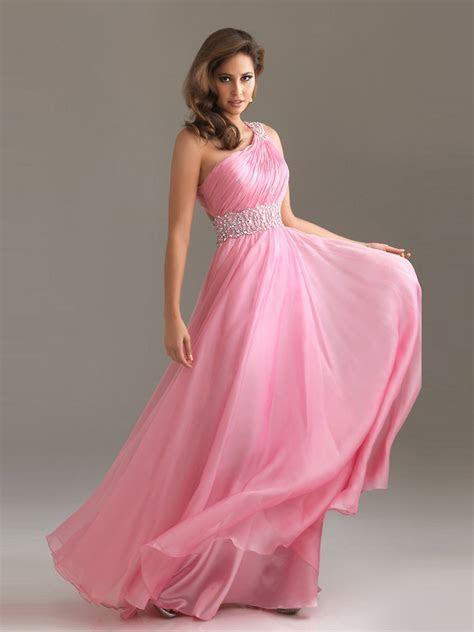 Chiffon Bridesmaid Dresses   DressedUpGirl.com