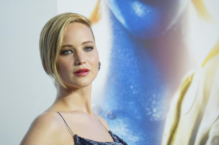 Apparent Hollywood hack attack nabs stars nude pix