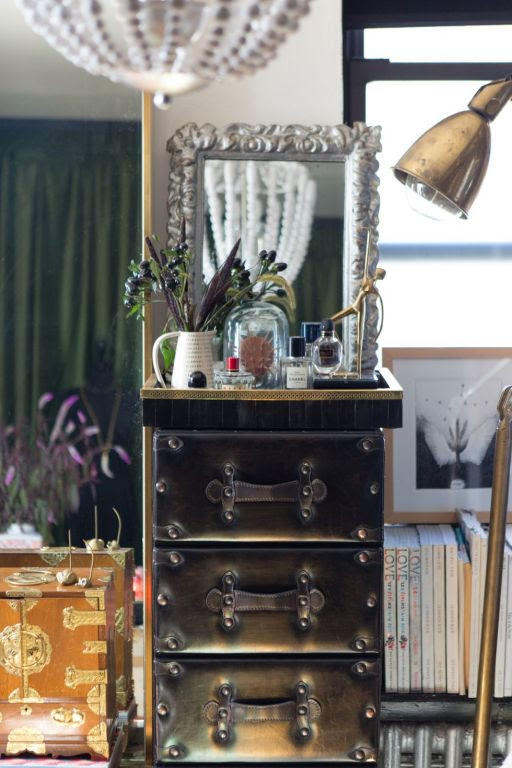 10 Best Ways To Create A Worldly Eclectic Style With Your Souvenirs
