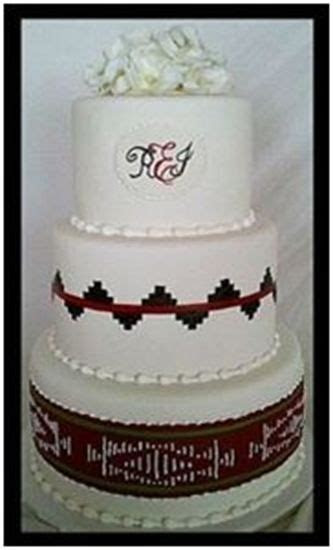 Native Cakes   Wedding   Native American Wedding Cakes