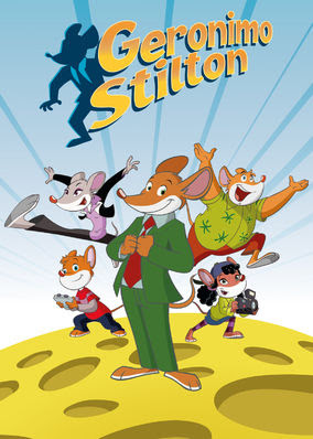 Geronimo Stilton - Season 1