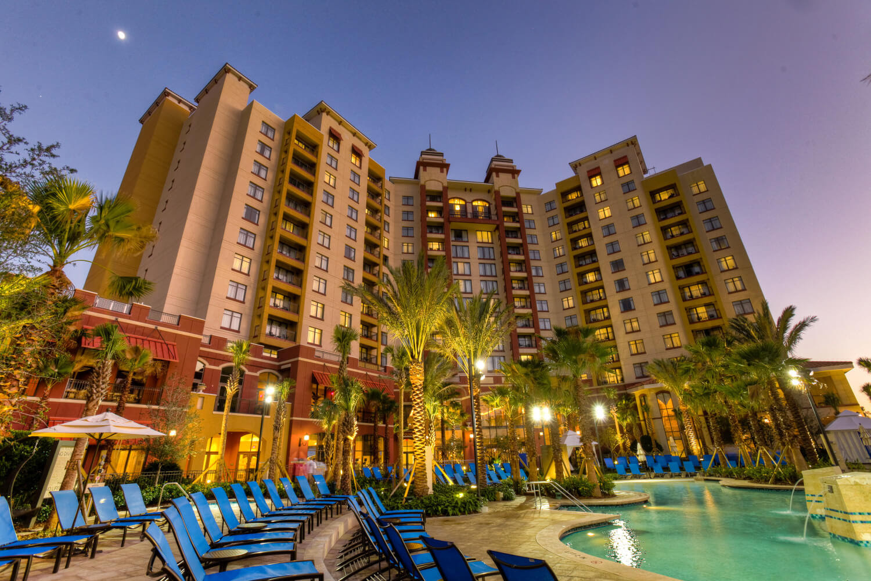 Wyndham Grand Orlando Resort at Bonnet Creek  Welbro