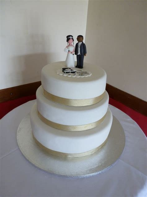 Baking the world by storm!: Biggest wedding cake so far