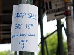 buy junk