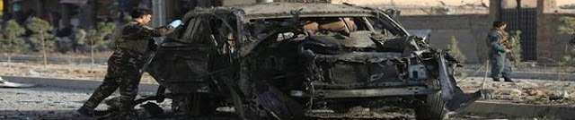 Suicide Attack Targets Chinese Nationals In Pakistan, Children Among Three Killed