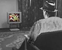 Watching the 2008 WSOP