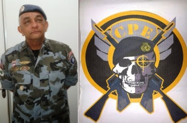 Coronel Ivaldo Barbosa
