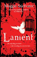 UK Edition of Lament