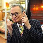 Interview - Le chroniqueur culinaire Jean-Luc Petitrenaud, invité de la Foire de Sens : « L'Yonne est un magnifique pays »