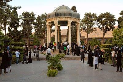 Hefez's tomb