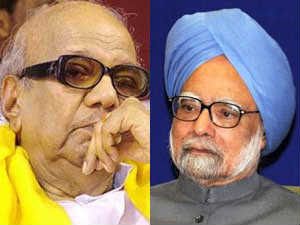 Dmk Turns Down Pm S Offer Berths Union Cabinet
