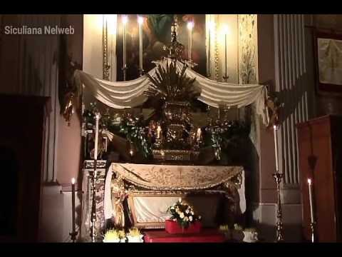 Video processione dell' Ecce Homo