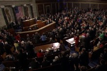 State of the Union: Healthcare Bill