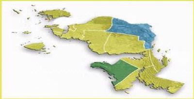 Masalah Perbatasan di Papua Barat Belum Tuntas