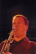 Chris Potter op North Sea Jazz 2003 (foto: Cees van de Ven)