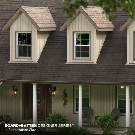 Mastic Siding Pictures