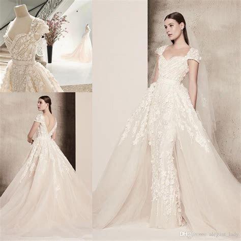 elie saab wedding dresses 2018 ? Fashion dresses
