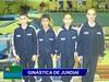 Atleta da ginástica masculina de Jundiaí conquista 4 medalhas no Paulista