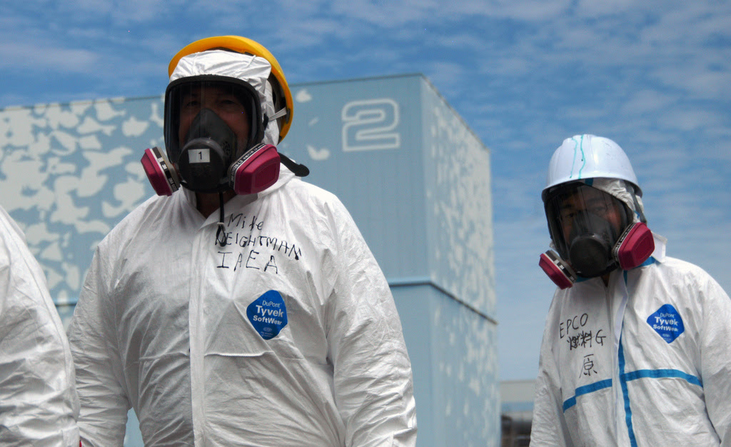 'Million Cancer Deaths From Fukushima Expected in Japan,' New Report Reveals
