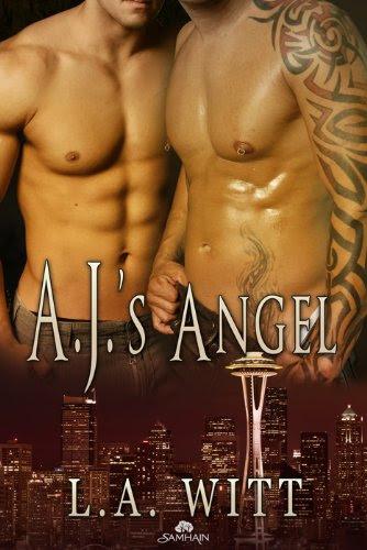 A.J.'s Angel by L.A. Witt
