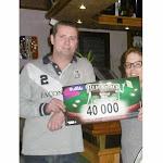 Saulon-la-Rue   Saulon-la-Rue : 40 000 € gagnés à la pizzeria