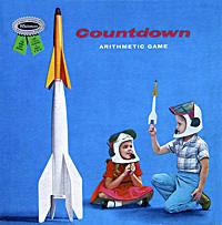 Countdown Arithmetic Game